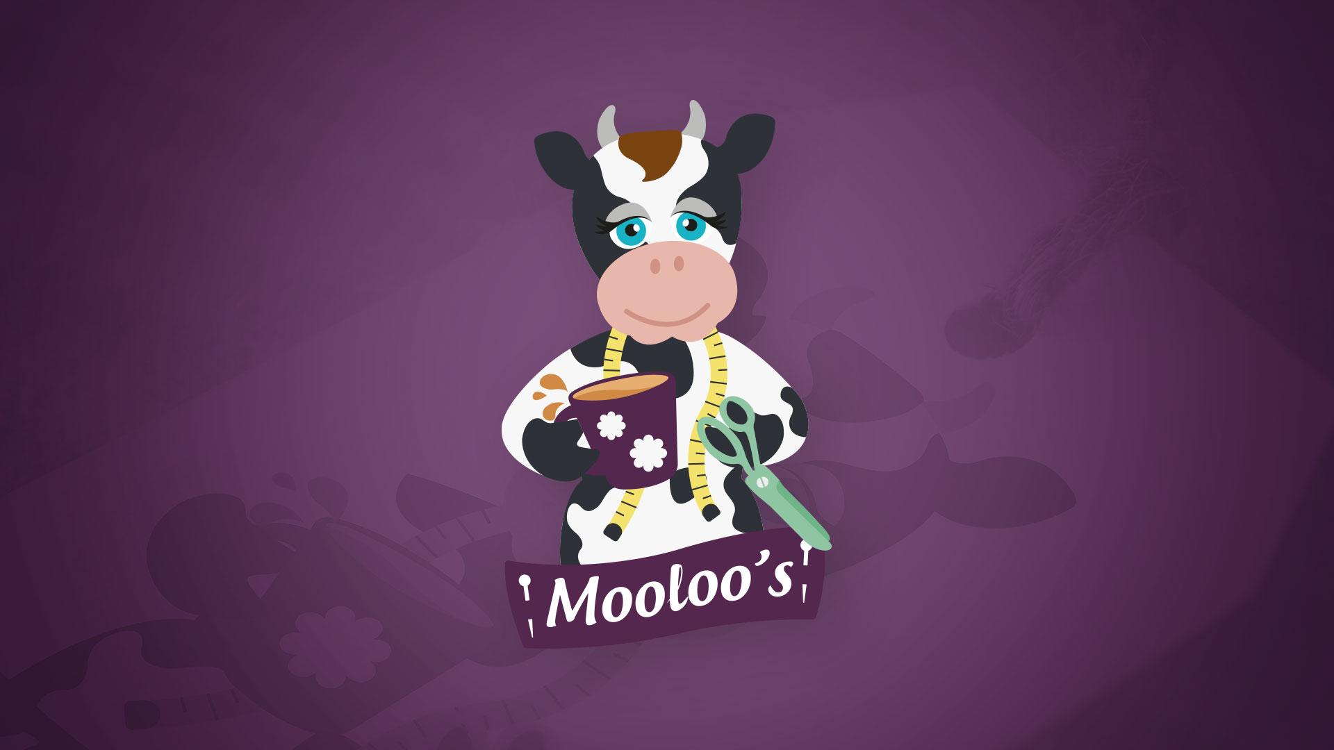 Mooloo's logo