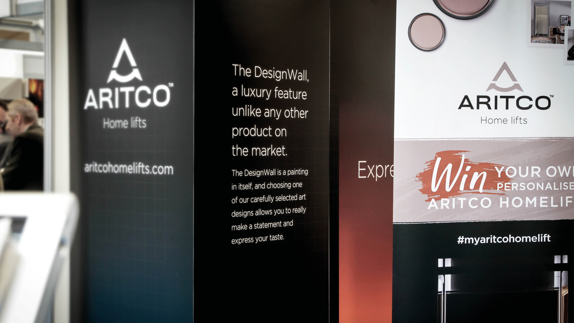Aritco Exhibition 3