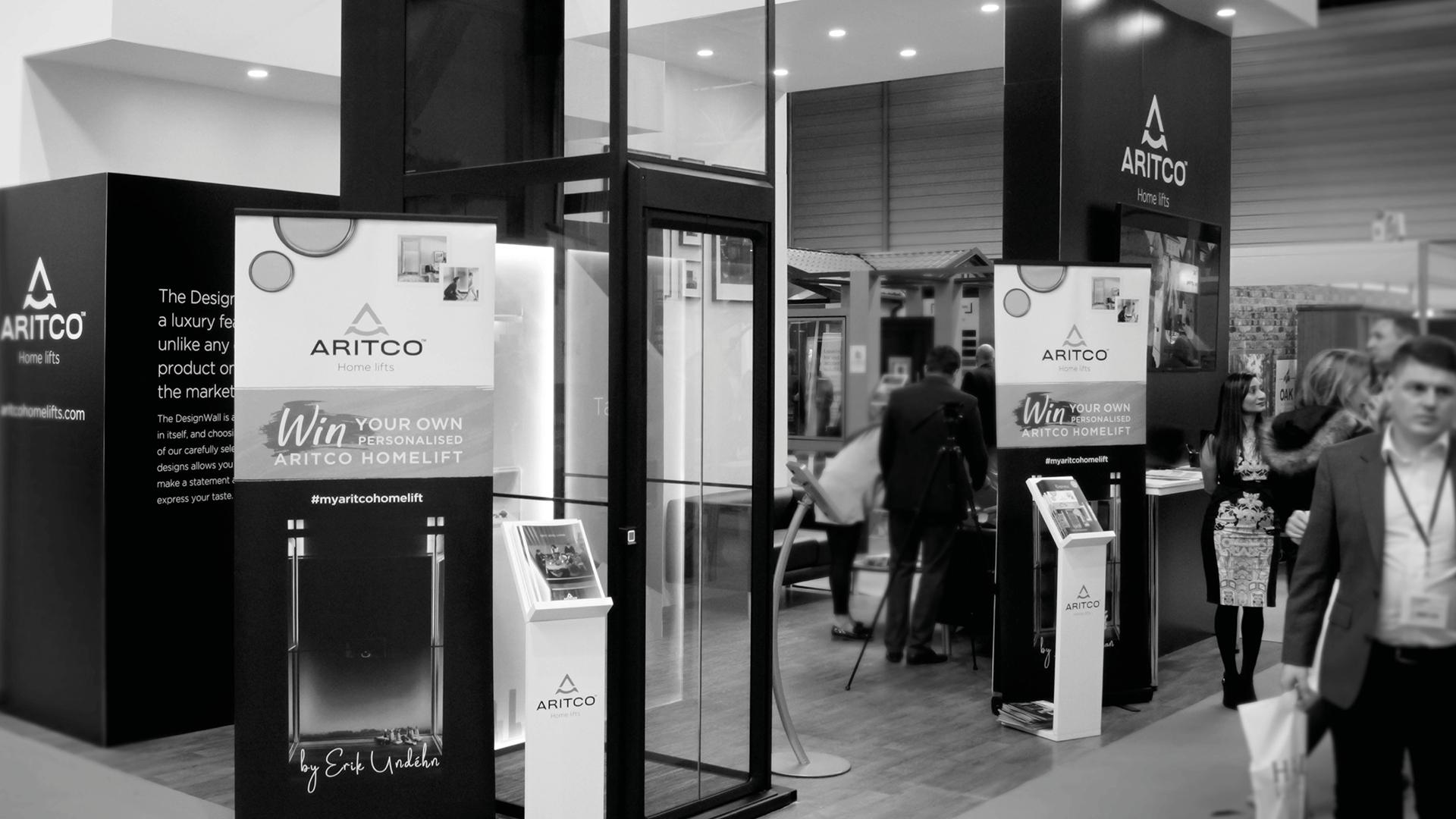 Aritco Exhibition 4