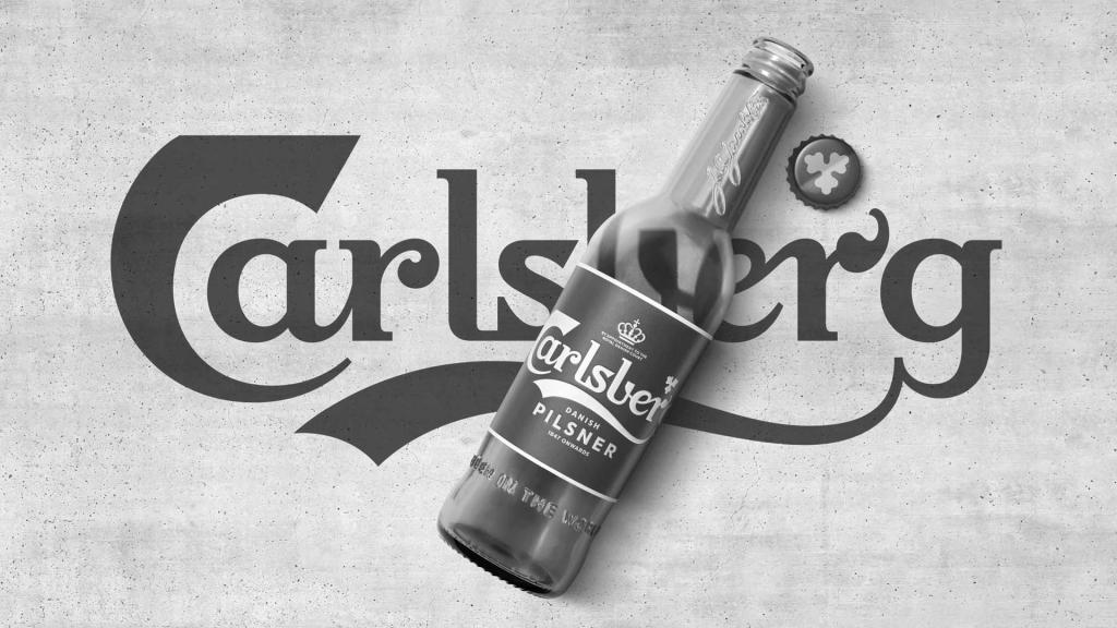 Carlsberg Re Brand 2018