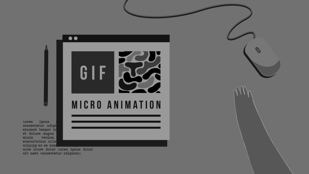 Micro Animation