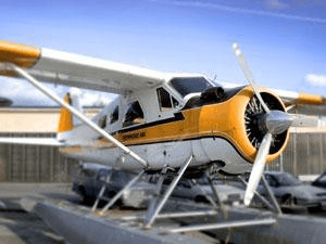 FSX Insider | Water, Water, Everywhere – Flying Float Planes