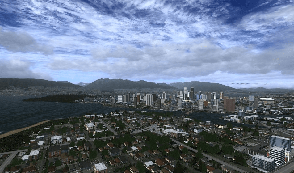 FSX Insider | Orbx Scenery Coming Soon to FSX: Steam Edition