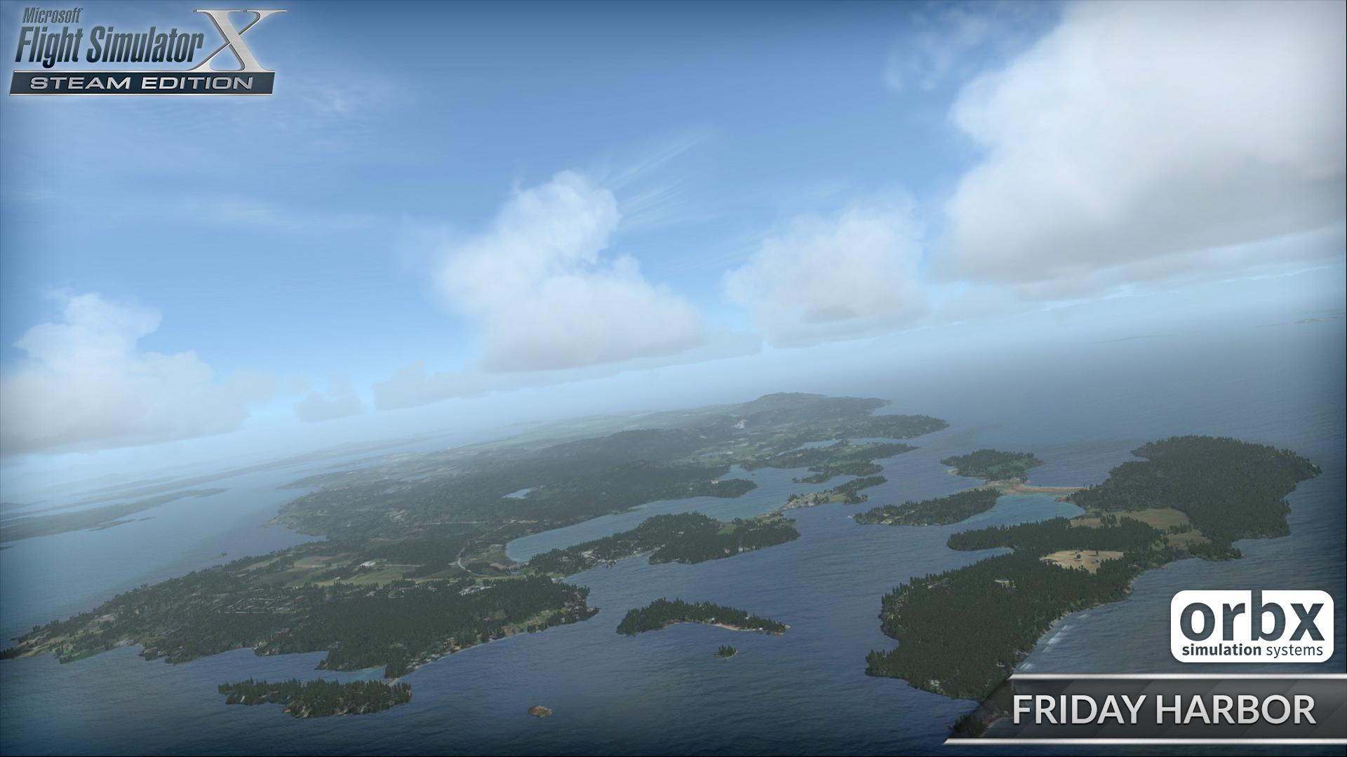 FSX Insider   First Orbx Airport Scenery Announced for FSX