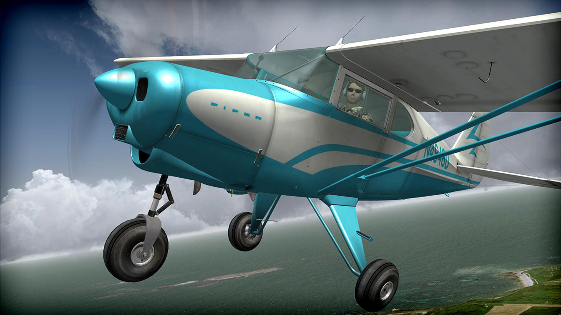 FSX Insider | Lionheart Creations' Piper: Upping the Pace