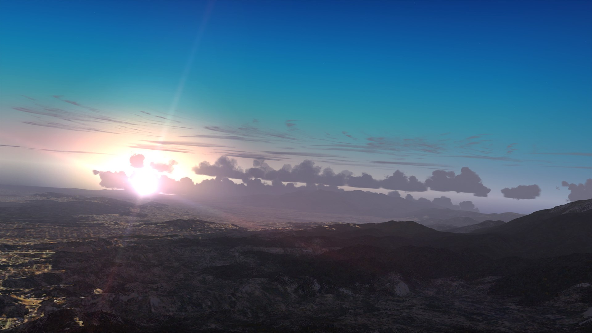FSX Insider | Customize Your Virtual Skies With Active Sky Next!