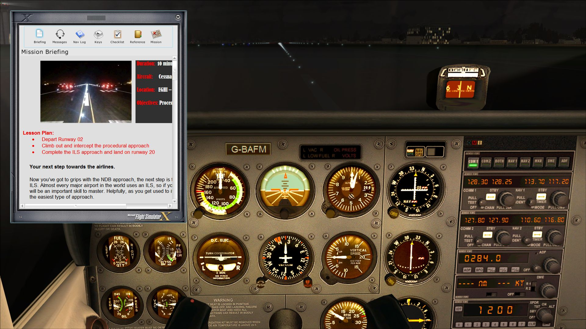 FSX Insider | Get Your Flight Training On With FS Academy!
