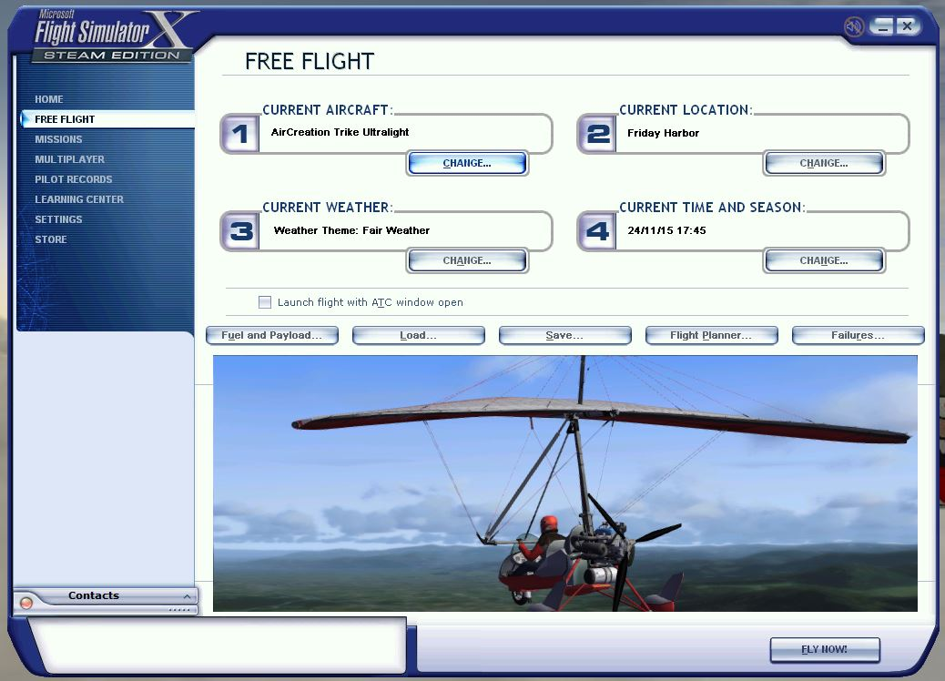 FSX Insider   Transitioning From Boxed FSX To FSX:SE Part 2