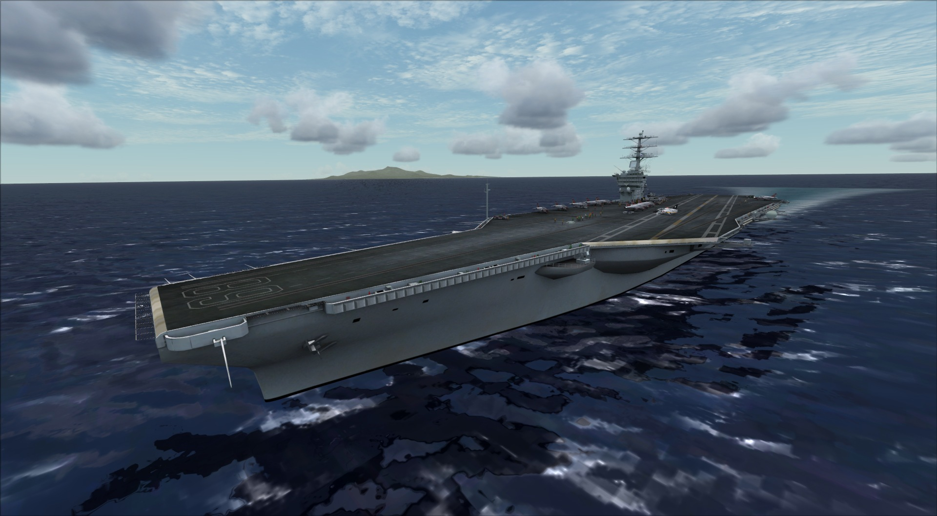 FSX Insider | Freeware Friday #4: 7  AICarriers  NET and