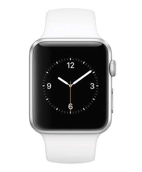 1st gen iwatch in white