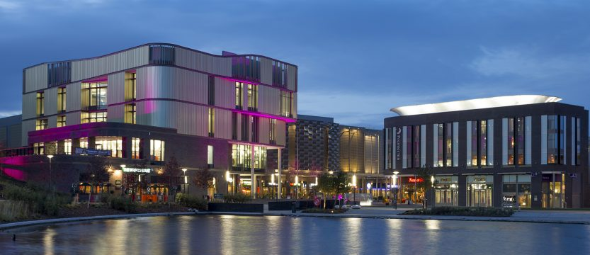 Southwater one telford