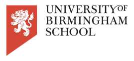 Birmingham School UTC University of Birmingham