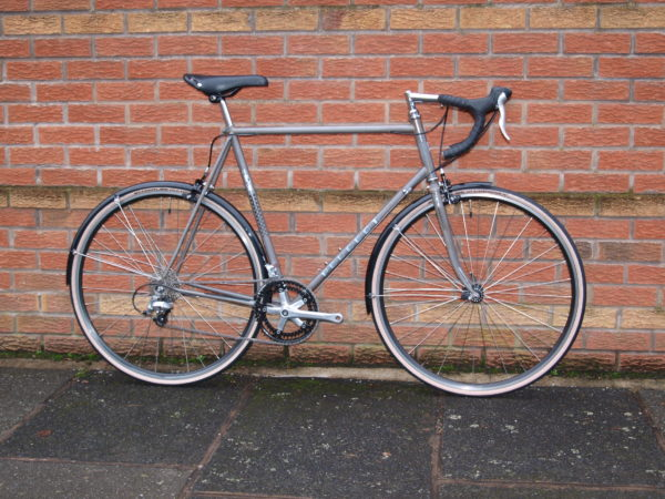 FOR SALE: Raw Power custom/vintage Peugeot - Dead Rats Cycles