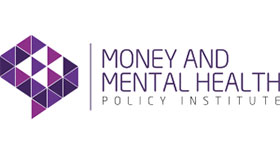 Money and Mental Health logo