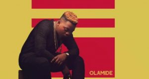 Olamide – Wo! [AuDio]