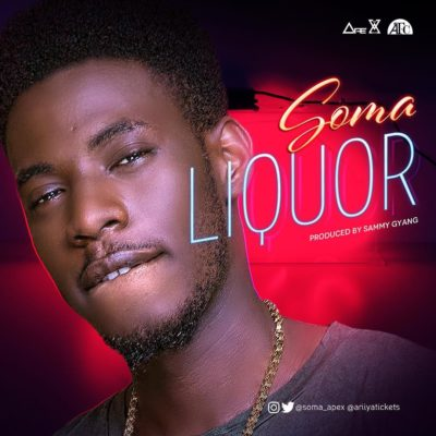 Soma – Liquor [ViDeo]