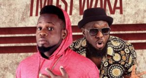 Sprint & Timaya – I Must Waka [AuDio + ViDeo]
