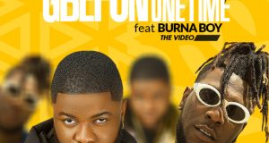 Skales – Gbefun One Time ft Burna Boy [ViDeo]