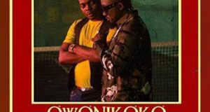 Ice Prince – Owonikoko ft Olamide & Mr. Jollof [AuDio]