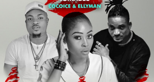 Jumabee - Kiss Me ft Coco Ice & EllyMan [ViDeo]