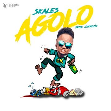 Skales – Agolo [AuDio]