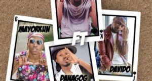 DJ Olu – Bambiala ft Davido, Danagog & Mayorkun [AuDio]