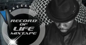 VDJ Clatiny - Record of Life [Mixtape]