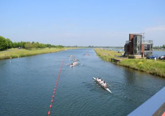 Image of Dorney Rowing Lake