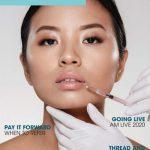 Aesthetic Medicine Journal cover February 2020