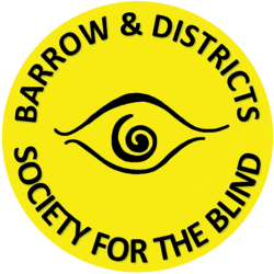 Barrow and Districts Society for the Blind