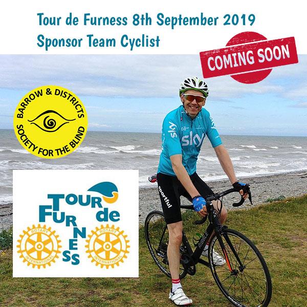 sponsor cyclist