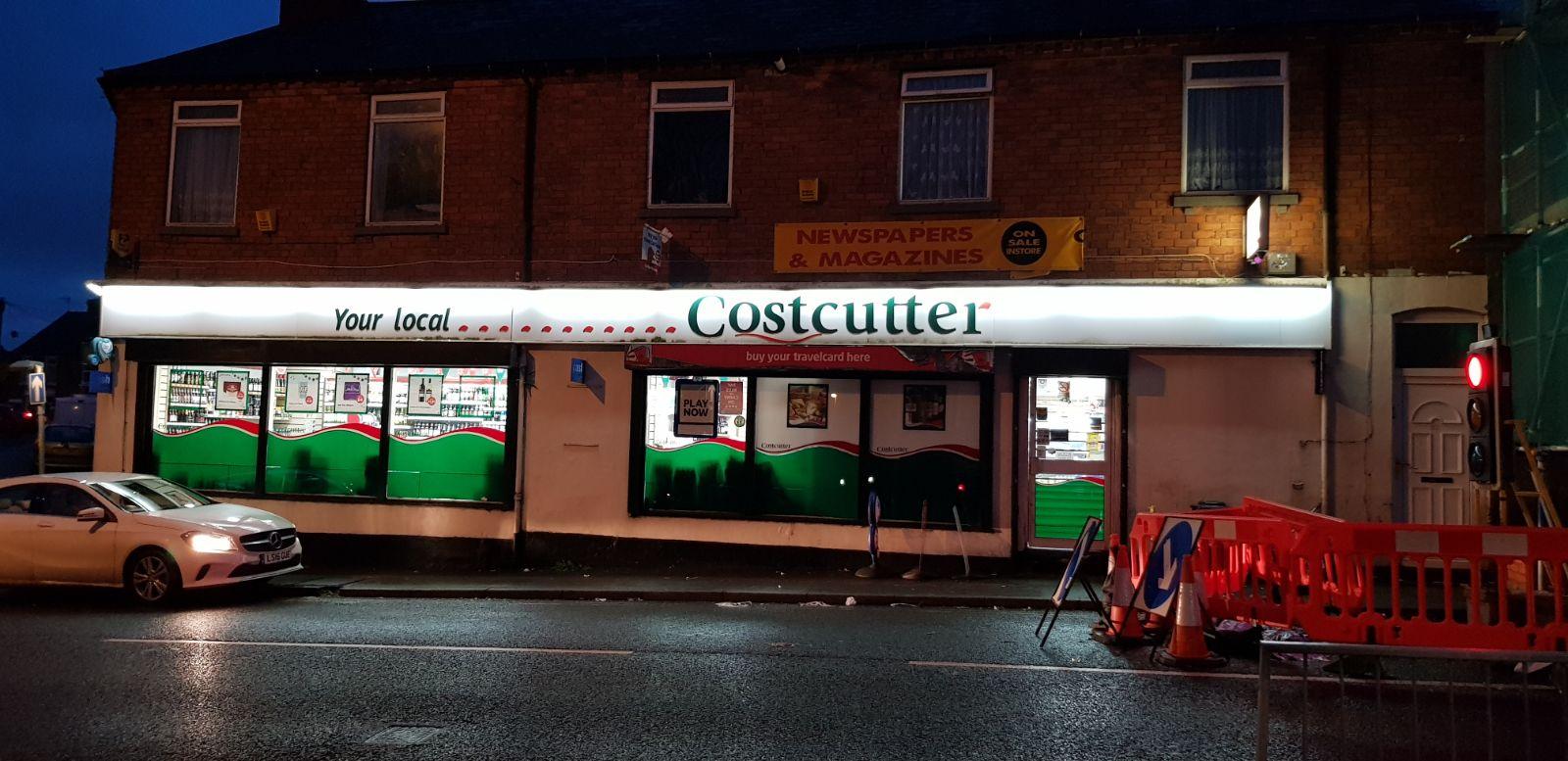 Costcutter | Halesowen | Birmingham