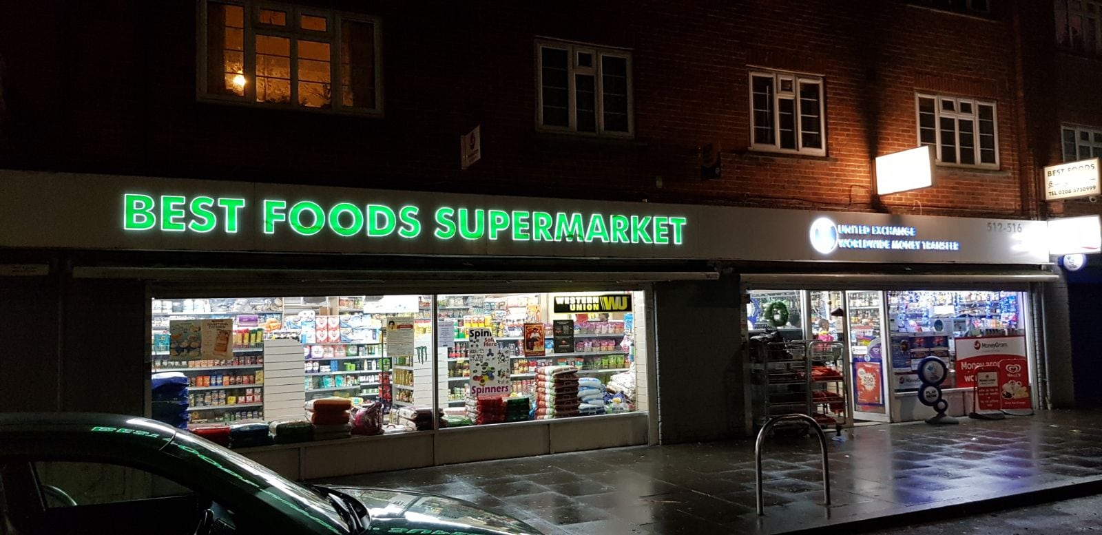 Best Foods | Southall | Ealing