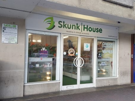 Skunk House | Croydon | London