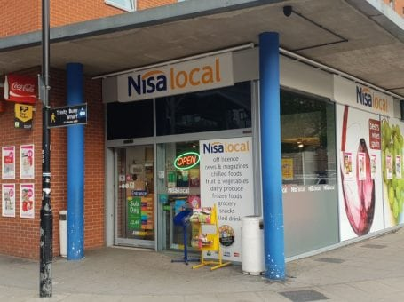 Nisa Virginia Quay | East India | Tower Hamlets