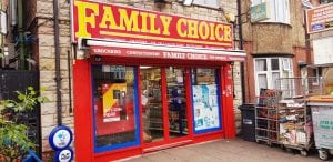 Family Choice | Biscot | Luton