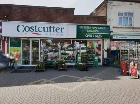 Costcutter | Stivichall | Coventry
