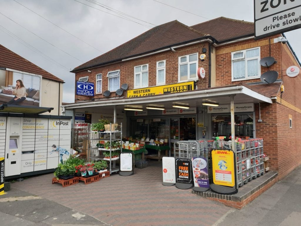 Western Cash and Carry | Southall Green | Ealing