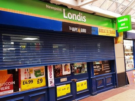 Londis | Kingston | Kingston upon Thames