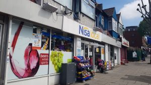 Nisa Local | Hanwell | Ealing