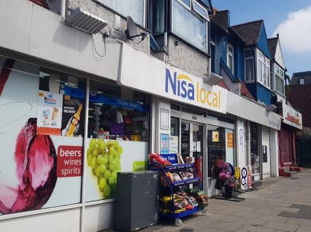 Nisa Local | Hanwell | Ealing