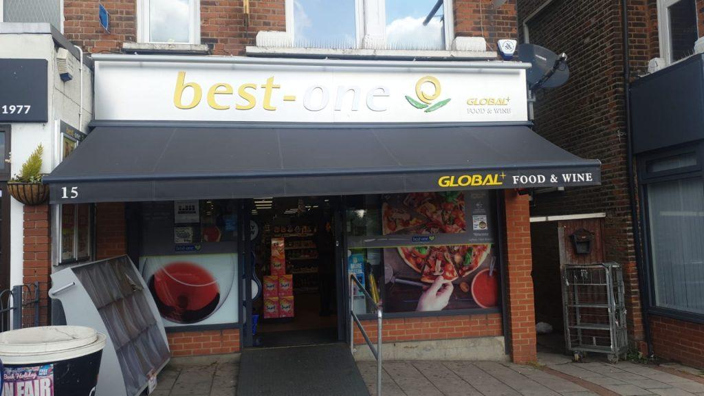 Best One Global | Wanstead | Redbridge