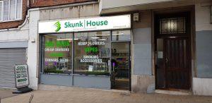 Skunk House | West Norwood | Croydon
