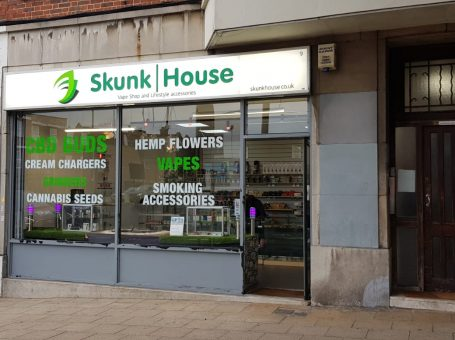 Skunk House | West Norwood | Croydon