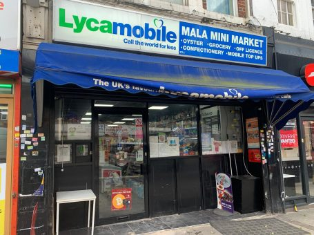 Mala Mini Market | Wembley | Brent