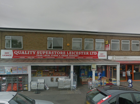 Quality super store | Rushy Mead | Leicester