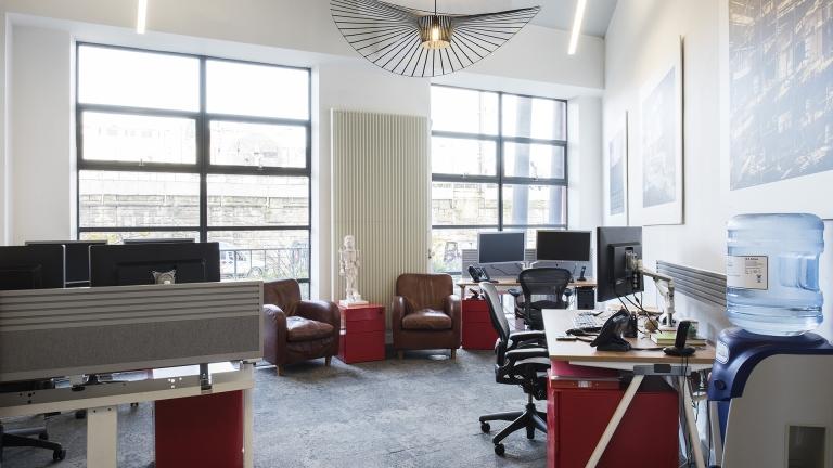 Parabola office