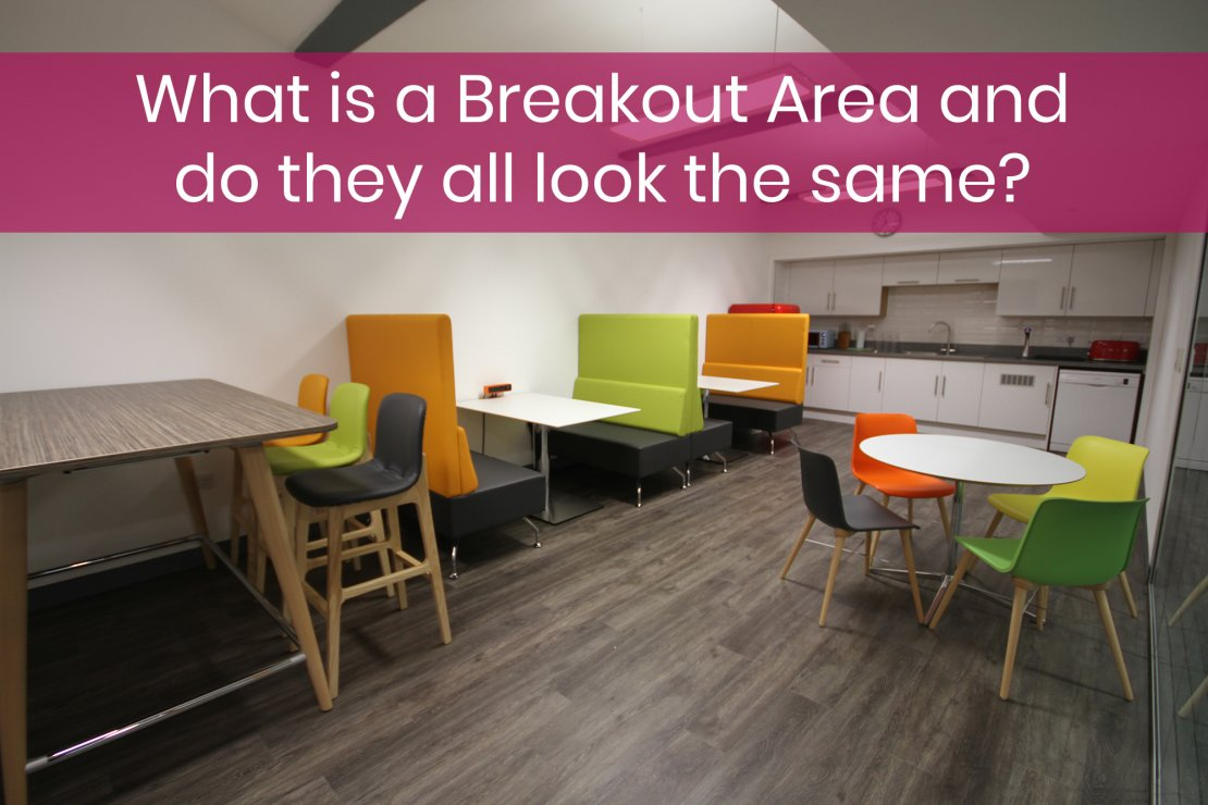 What is a Breakout Area?