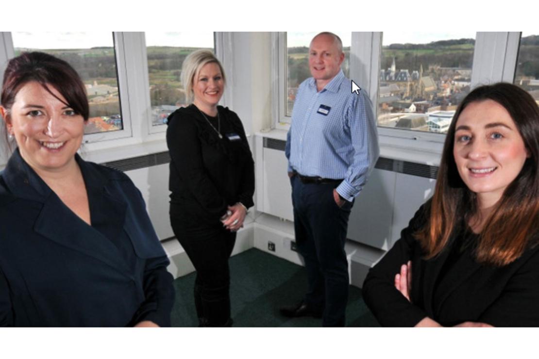 Aucland Castle Trust media shot