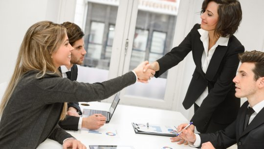 Tips for Interview Success Week Two : Interview Preparation